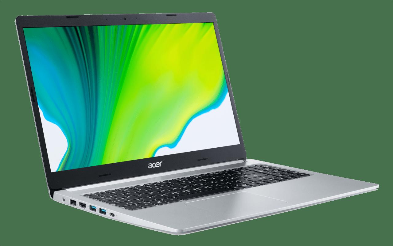 Silver Acer Aspire 5 A515-54G-75EF.5