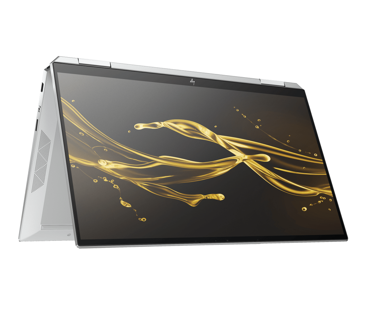 Natural Silver HP Spectre x360 13-aw0030ng 2in1 - Intel® Core™ i7-1065G7 - 16GB - 1TB PCIe - Intel® Iris® Plus Graphics.1
