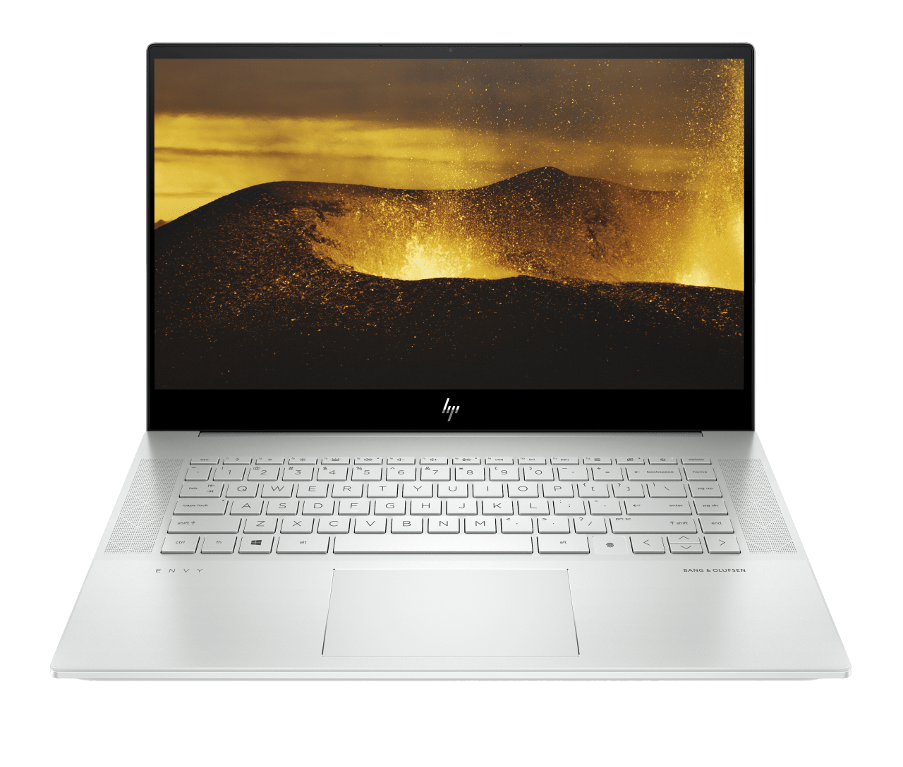 Natural Silver HP Envy Creators 15-ep0070ng Laptop - Intel® Core™ i7-10750H - 32GB - 1TB PCIe - NVIDIA® GeForce® RTX™ 2060.1