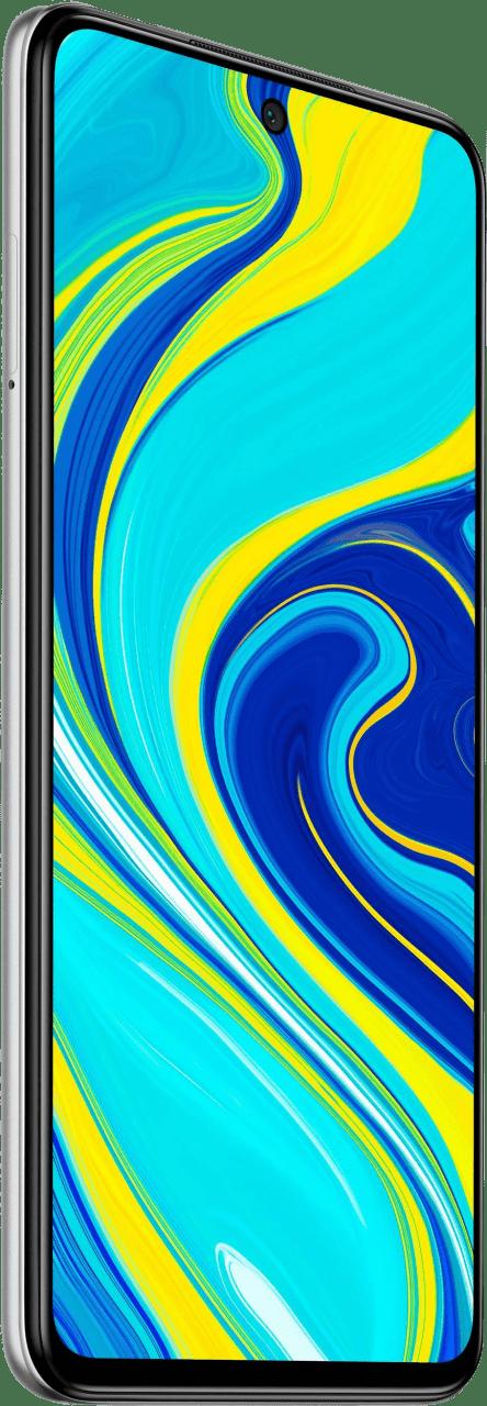 Weiß Xiaomi Redmi Note 9S 128GB.2