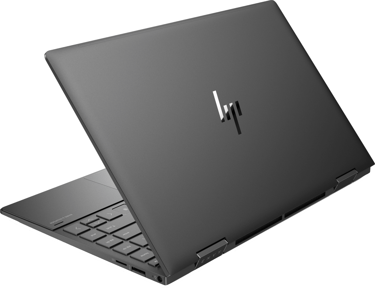 Nightfall Black HP Envy x360 13-ay0257ng.2