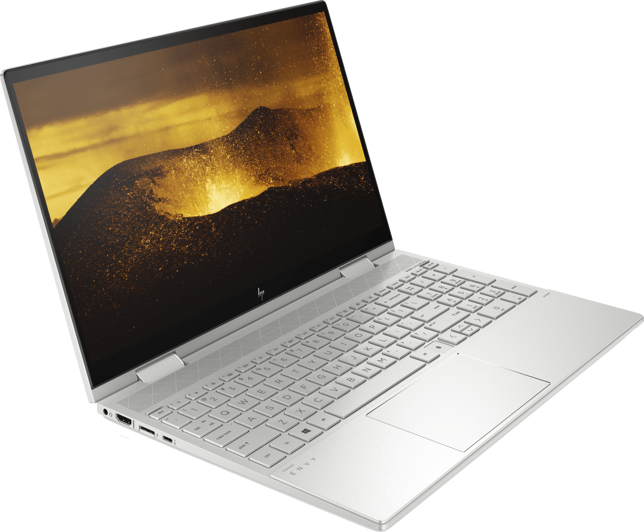 Natural Silver HP Envy x360 15-ed0278ng.4