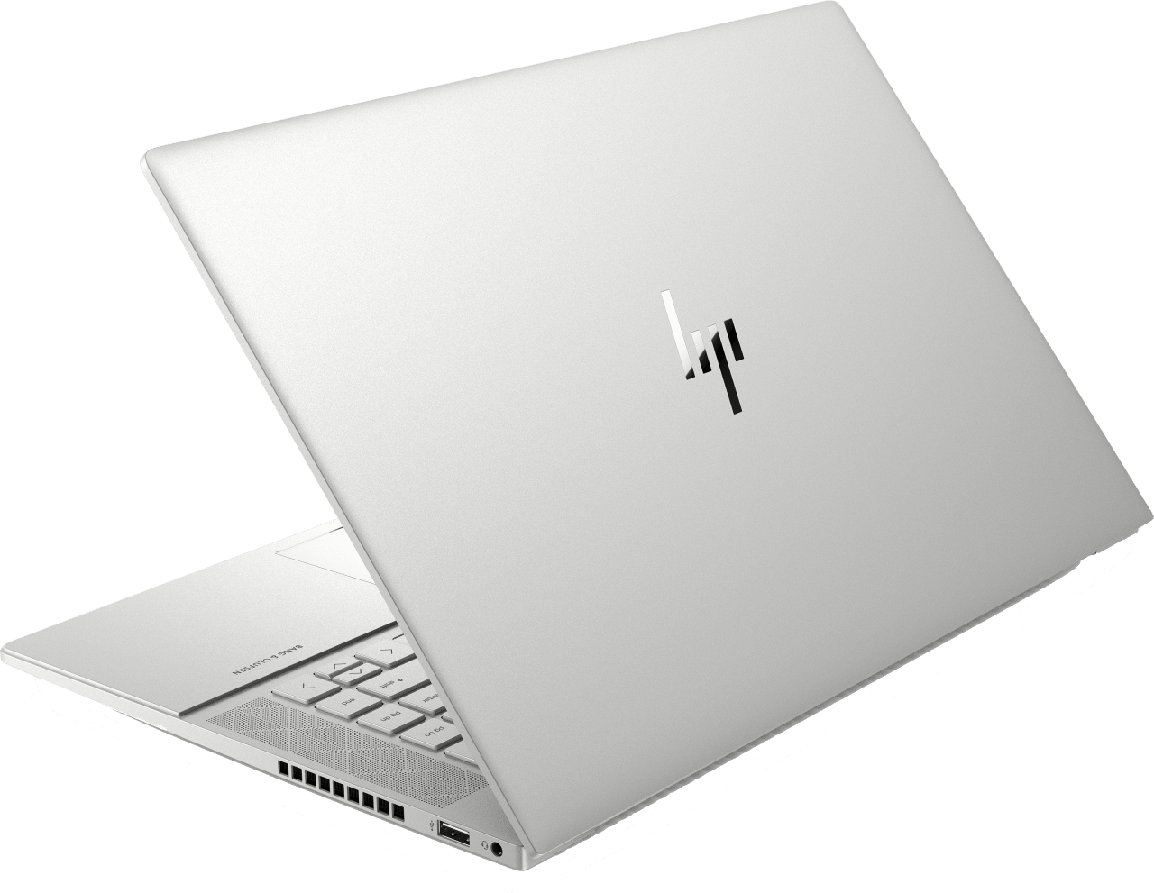Natural Silver HP Envy Creators 15-ep0070ng Laptop - Intel® Core™ i7-10750H - 32GB - 1TB PCIe - NVIDIA® GeForce® RTX™ 2060.3