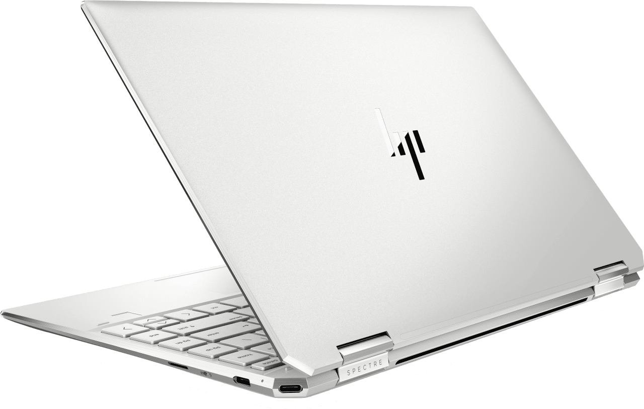 Natural Silver HP Spectre x360 13-aw0030ng 2in1 - Intel® Core™ i7-1065G7 - 16GB - 1TB PCIe - Intel® Iris® Plus Graphics.4