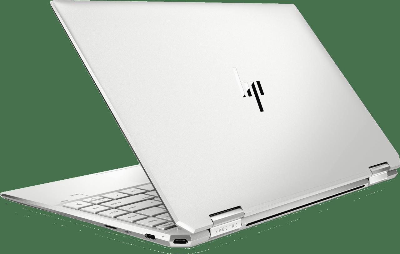 Natural Silver HP Spectre x360 13-aw0030ng Convertible - Intel® Core™ i7-1065G7 - 16GB - 1TB PCIe - Intel® Iris® Plus Graphics.4