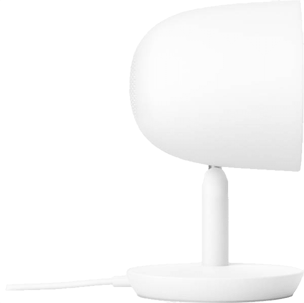 Weiß Nest Cam IQ Indoor.2