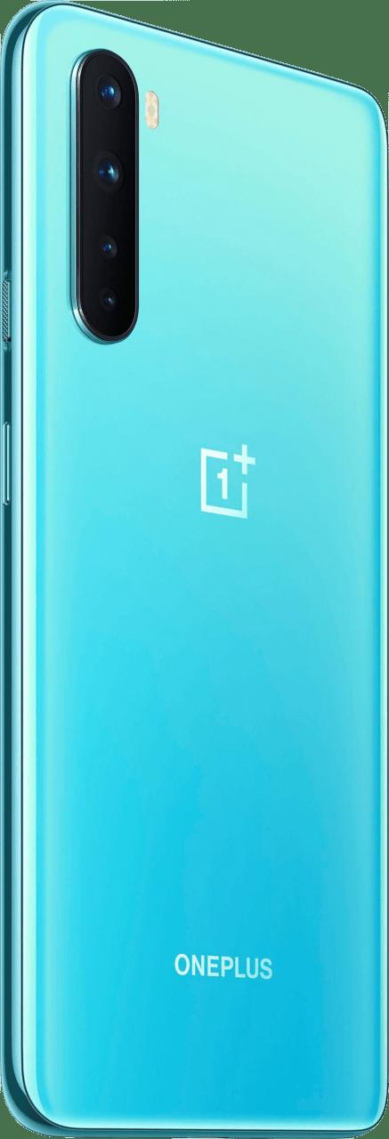 Blue Marble OnePlus Smartphone Nord - 128GB - Dual Sim.3