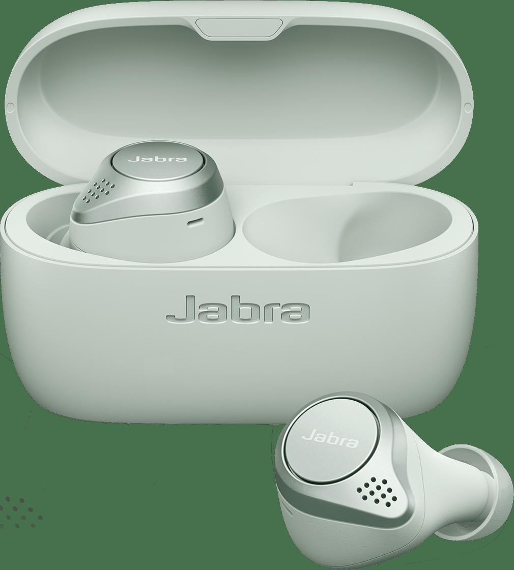 Mint Jabra Elite Active 75t In-ear Bluetooth Headphones.1