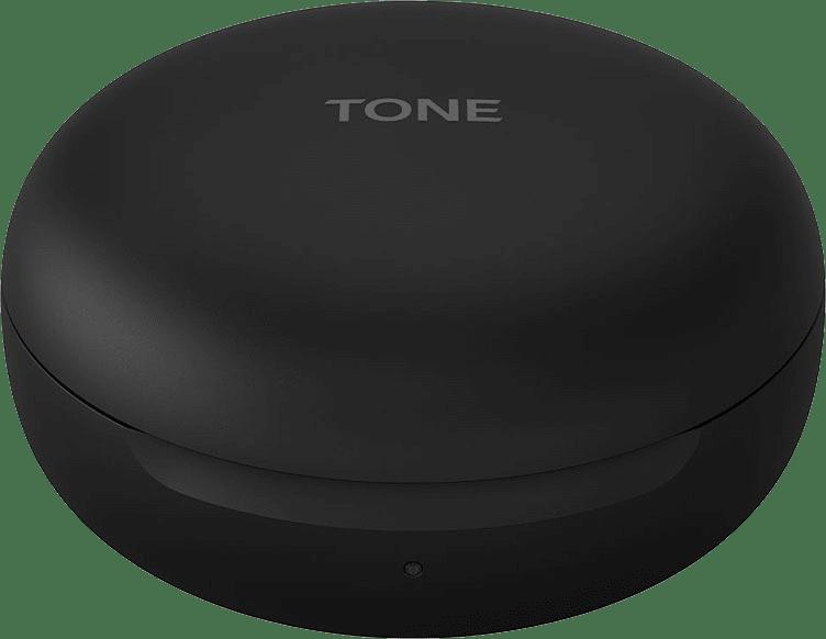 Black LG TONE Free HBS-FN6 In-ear Bluetooth Headphones.4