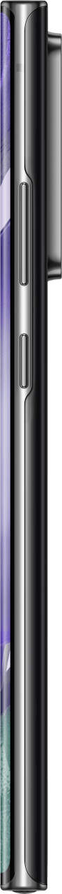 Zwart Samsung Smartphone Galaxy Note 20 Ultra - 256GB - Dual Sim.4