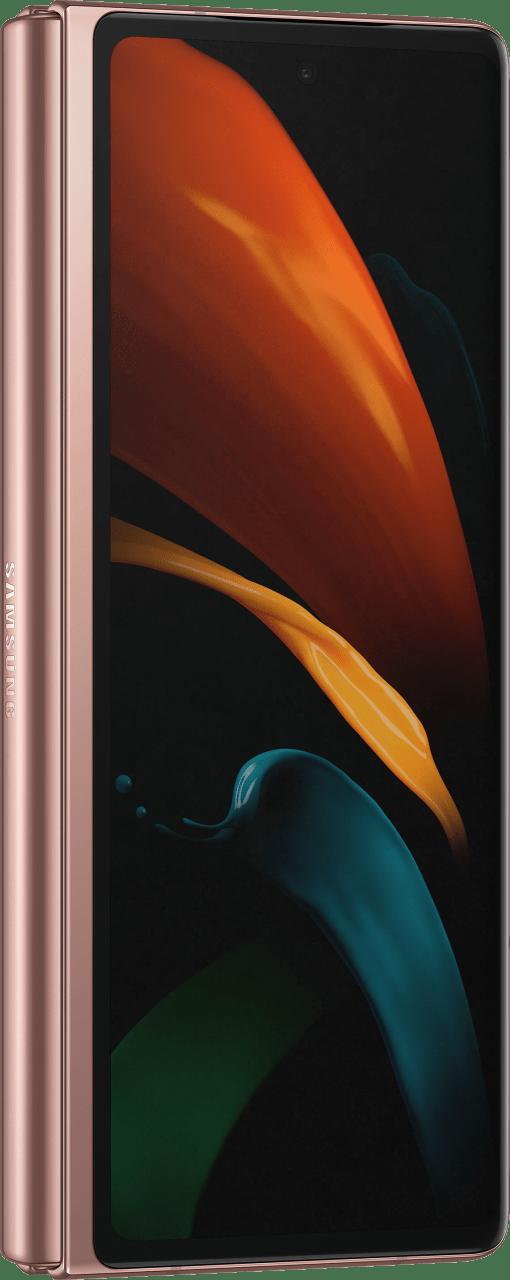 Bronze Samsung Galaxy Z Fold 2 256GB.4