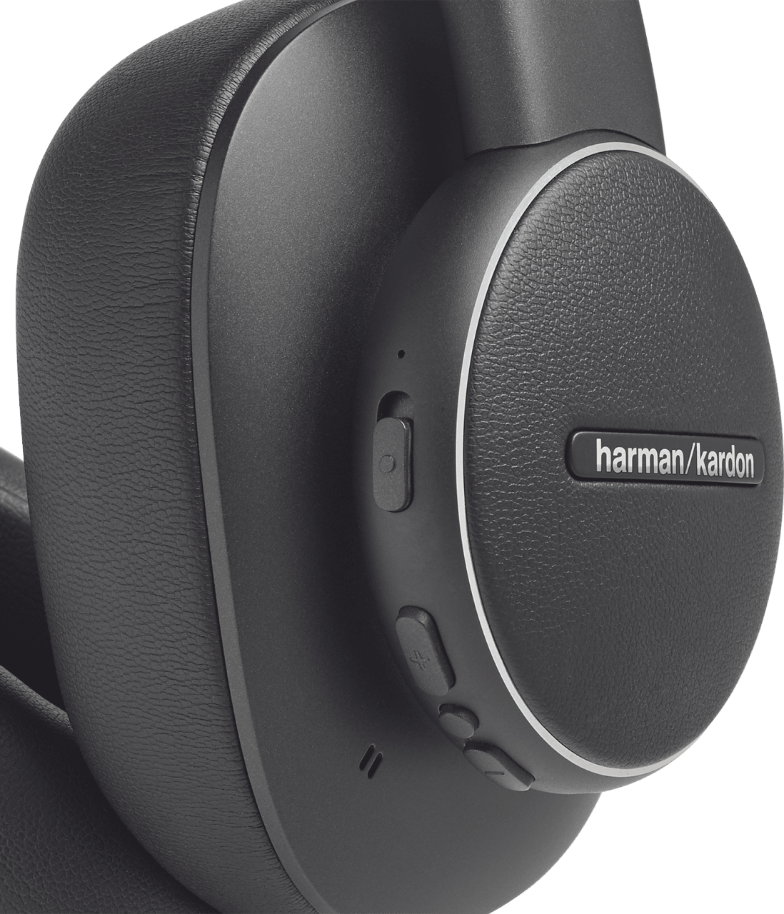 Schwarz Harman Kardon Fly ANC Over Ear.3