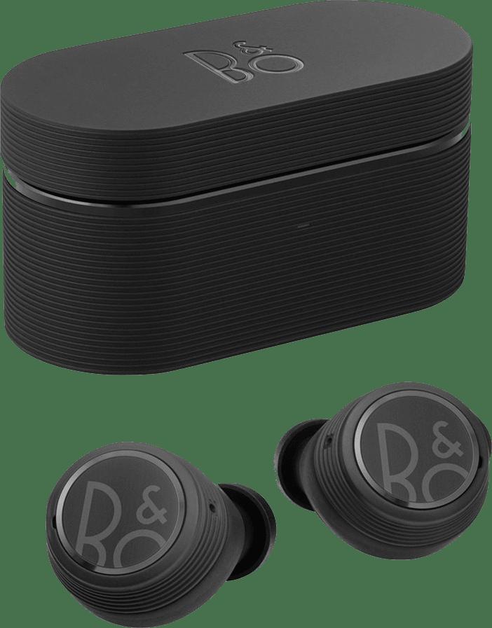 Black Bang & Olufsen Beoplay E8 Sport In-ear Bluetooth Headphones.1
