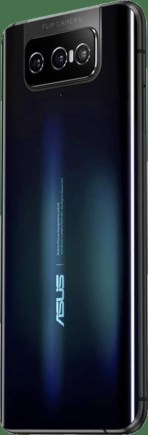 Schwarz Asus Zenfone 7 Pro 256GB.3