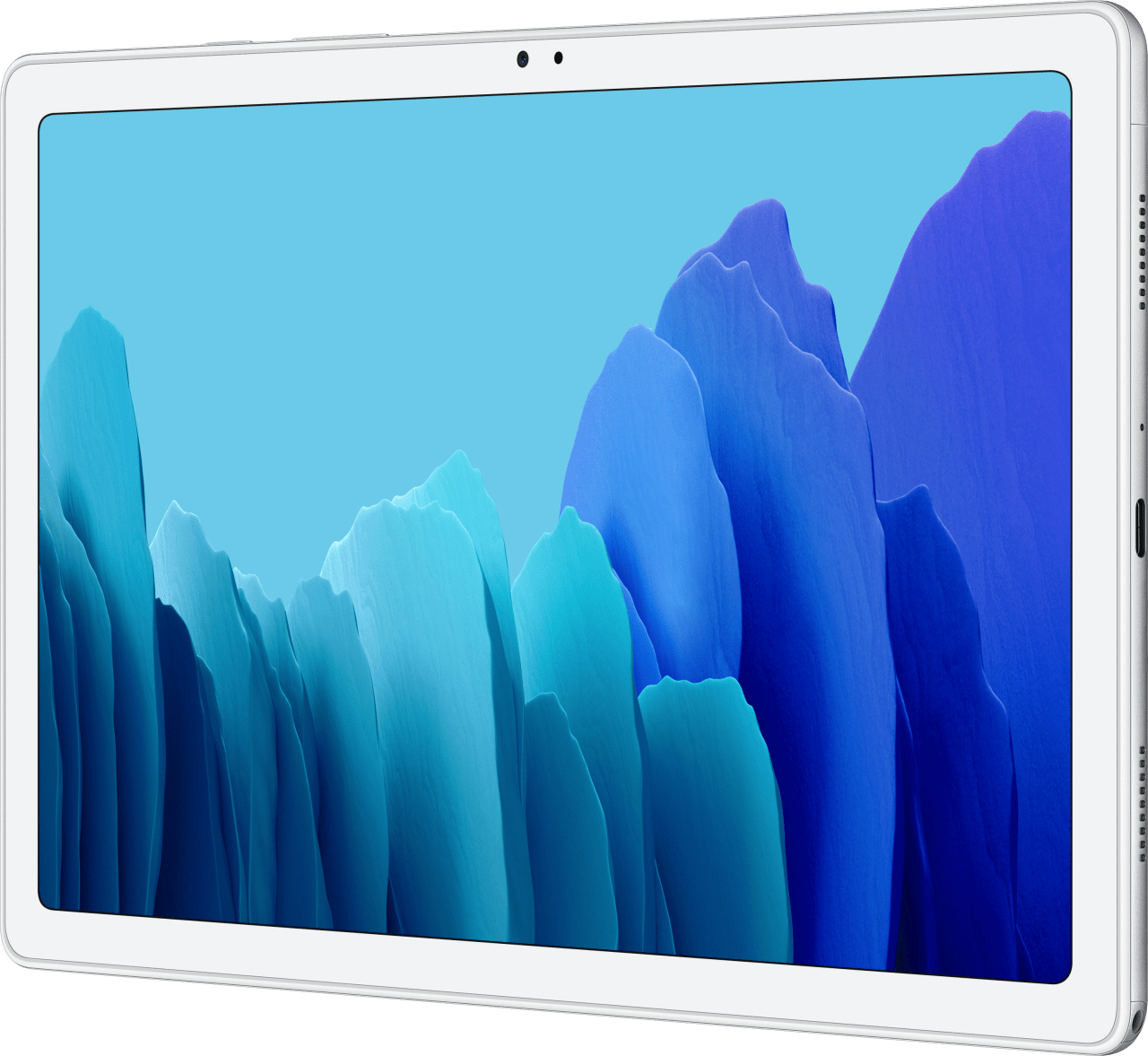 Plata Samsung Tablet Galaxy Tab A7 (2020) - 4G - Android™ 10 - 32GB.3