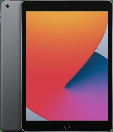 Grijs Apple iPad (2020) - WiFi - iOS14 - 32GB.1