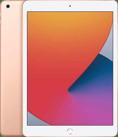 Oro Apple iPad 32GB WiFi (2020).1