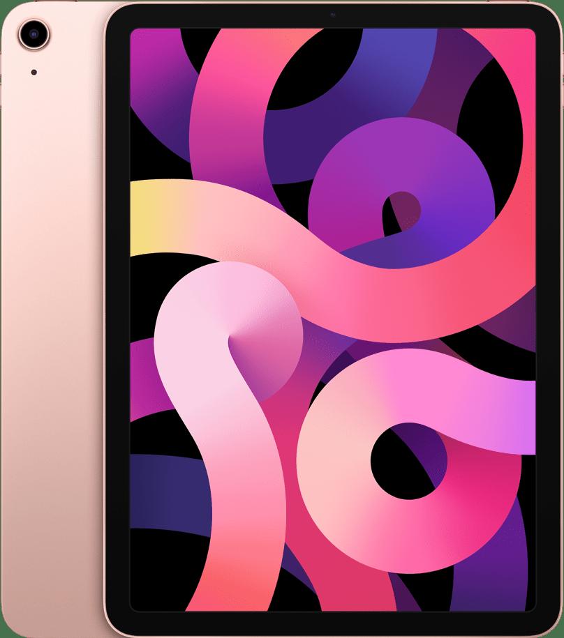 Rosegold Apple iPad Air (2020) - 4G - iOS14 - 256GB.1