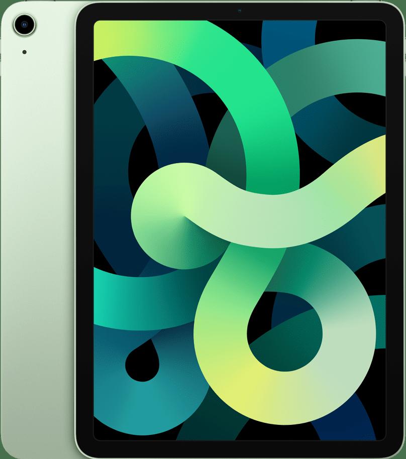 Grün Apple iPad Air LTE 256GB (2020).1