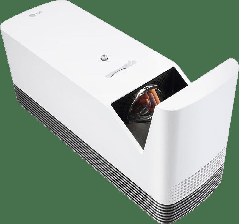 Weiß LG HF85LS.1