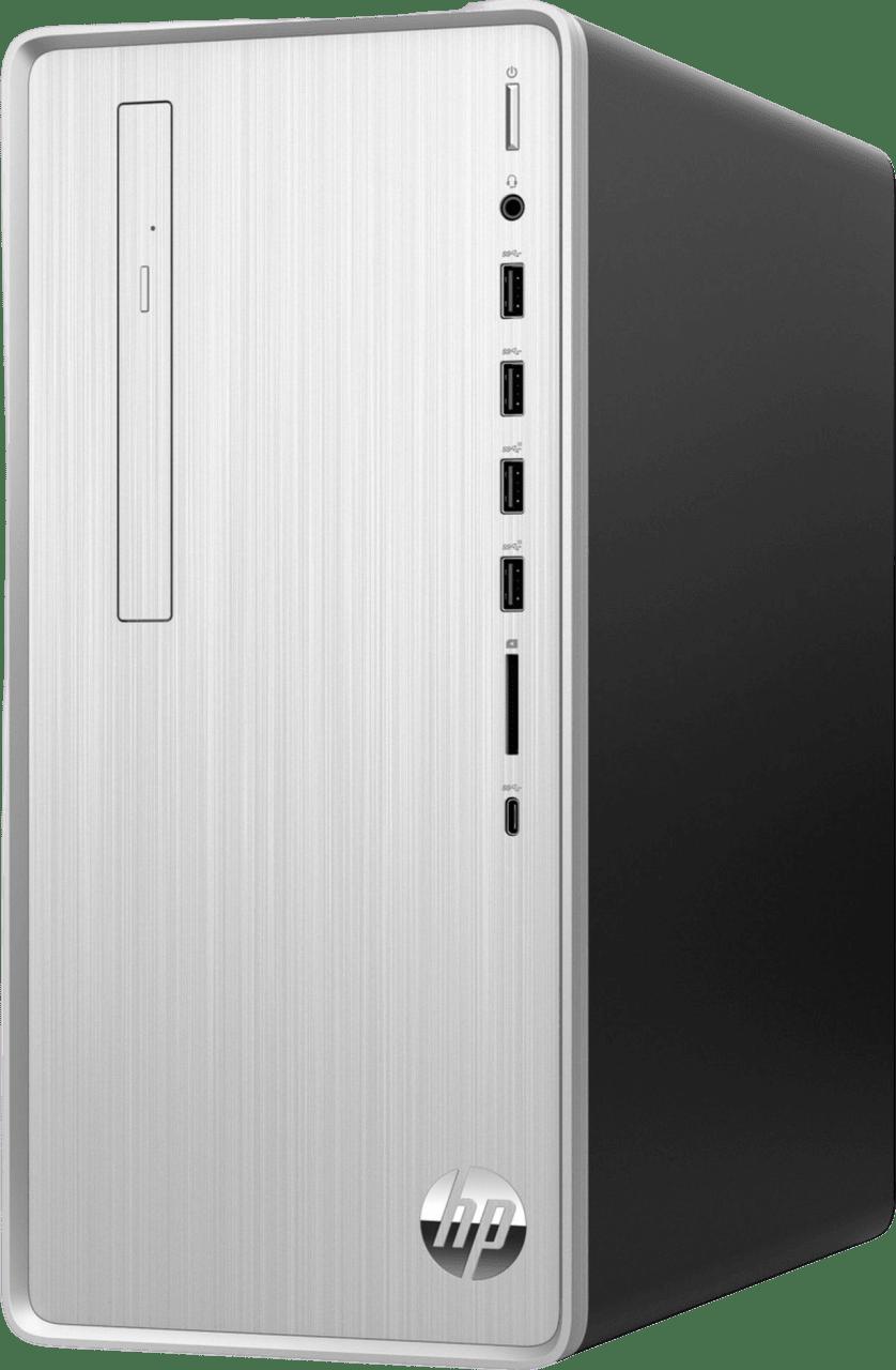 Natural Silver HP Pavilion TP01-0006ng.2