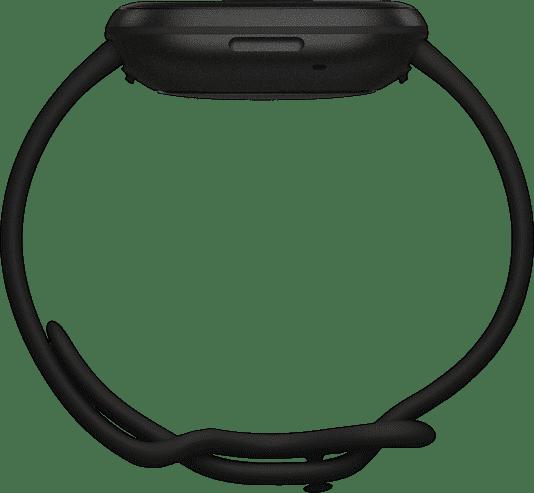 Black Fitbit Versa 3, 41mm.3