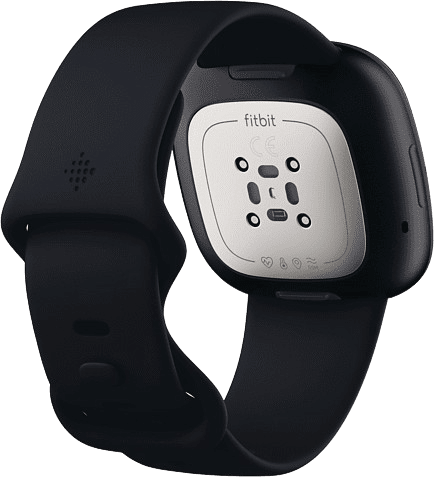Carbon & Graphite Fitbit Sense, 41mm.3