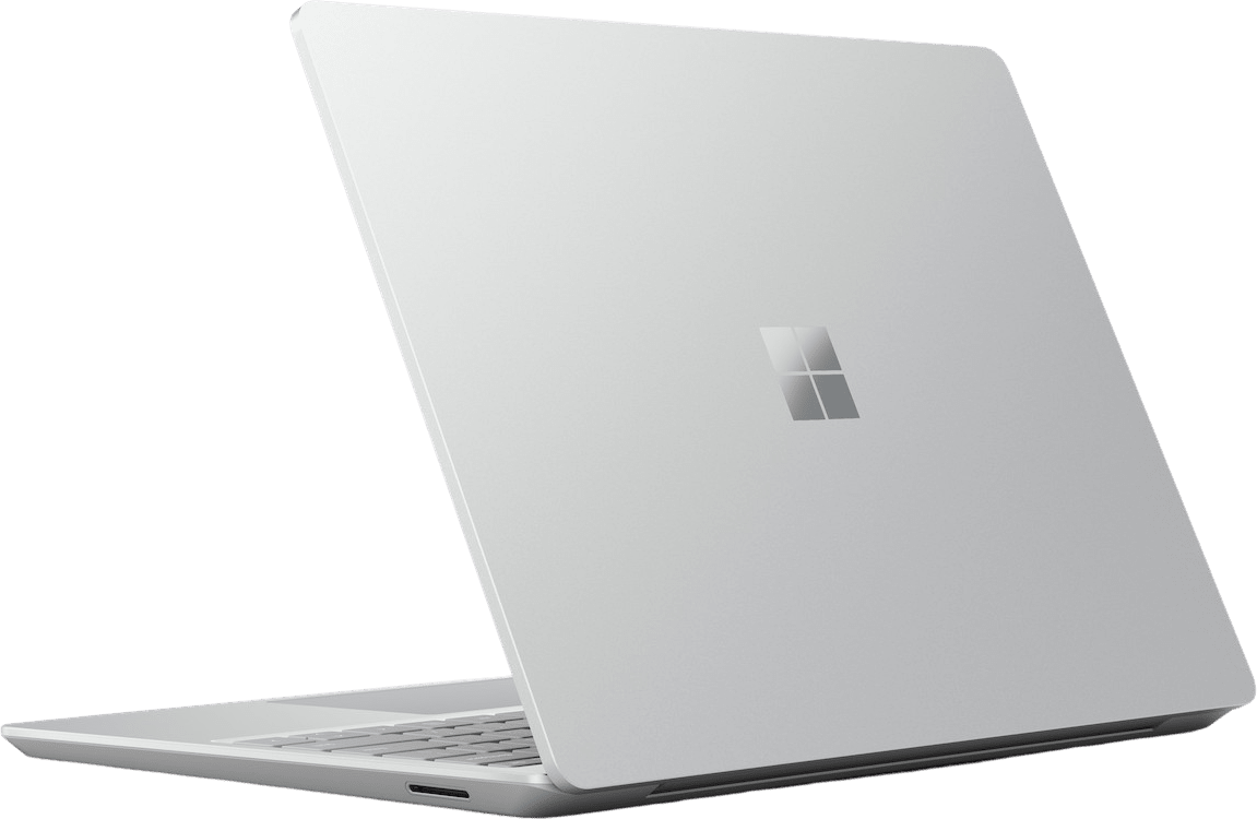 Platinum Microsoft Surface Laptop Go Laptop - Intel® Core™ i5-1035G1 - 8GB - 256GB SSD - Intel® Iris™ Plus Graphics.4
