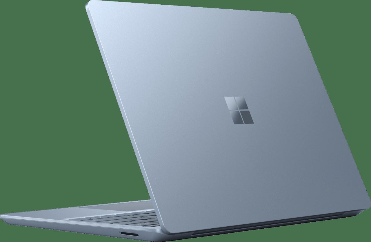 Eisblau Microsoft Surface Laptop Go Notebook - Intel® Core™ i5-1035G1 - 8GB - 128GB SSD - Intel® Iris™ Plus Graphics.4