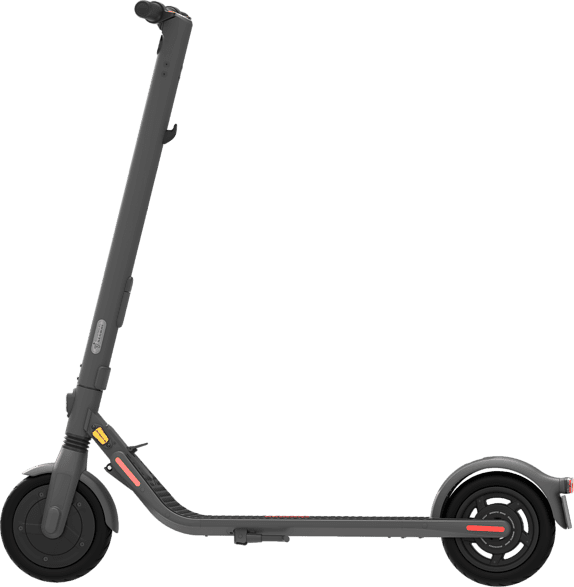Schwarz Segway Ninebot E25D.1