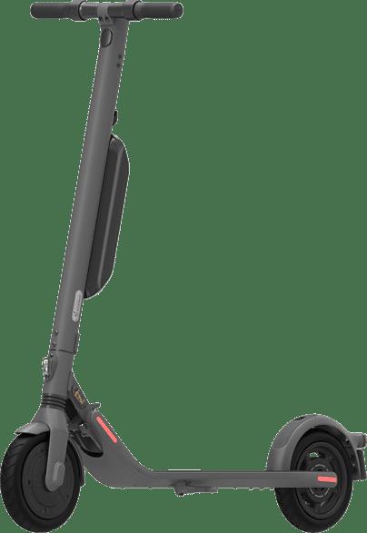 Schwarz Segway Ninebot E45D.1