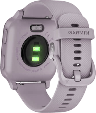 Morado Garmin Venu Sq GPS Sports watch.4