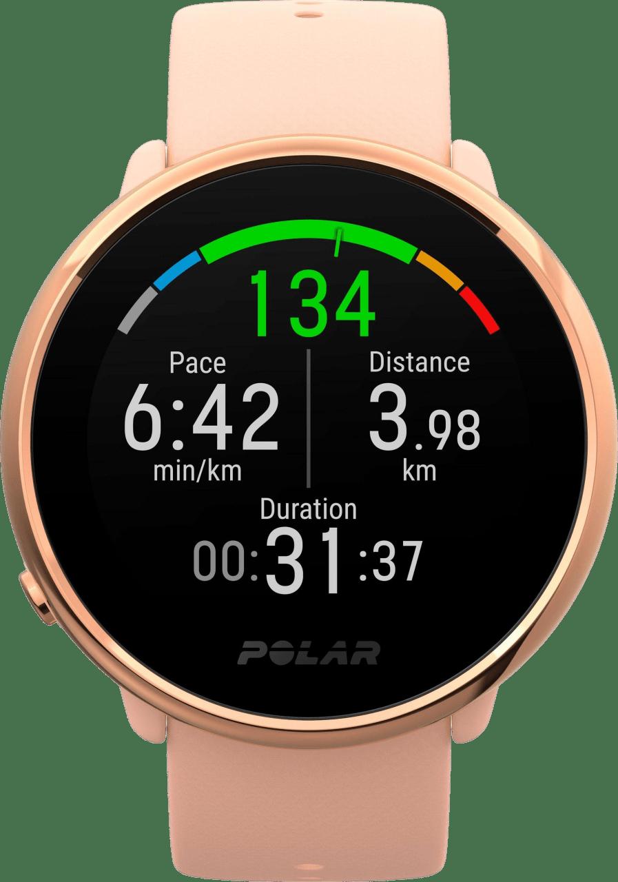 Rosa Polar Ignite GPS Sports watch, S.2