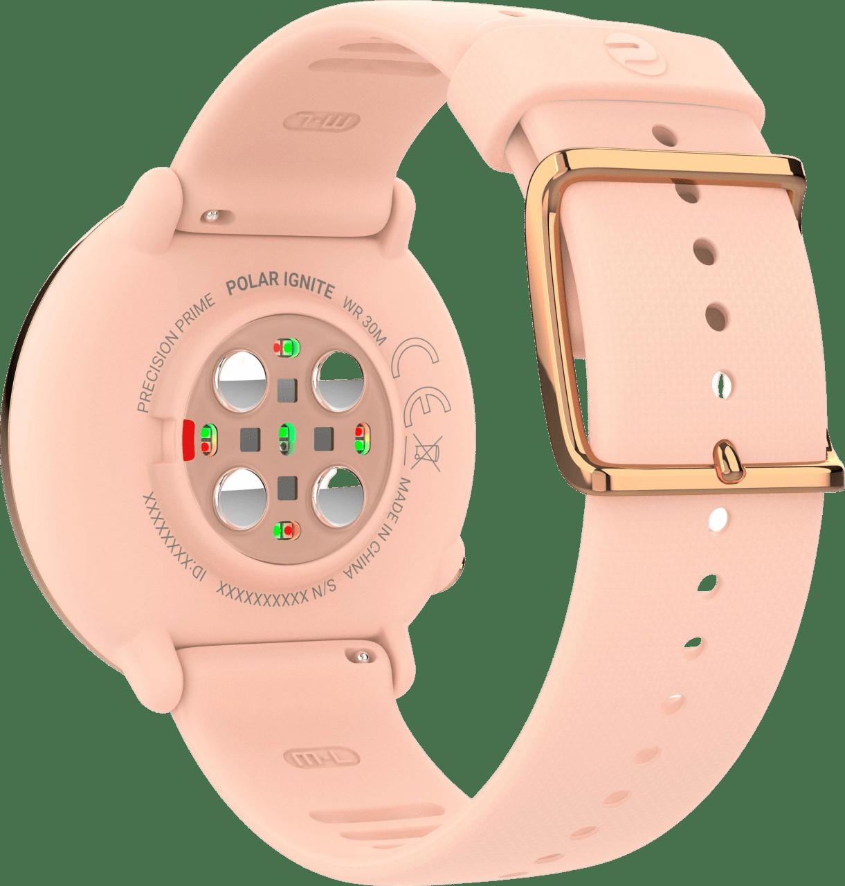 Rosa Polar Ignite GPS Sports watch, S.3