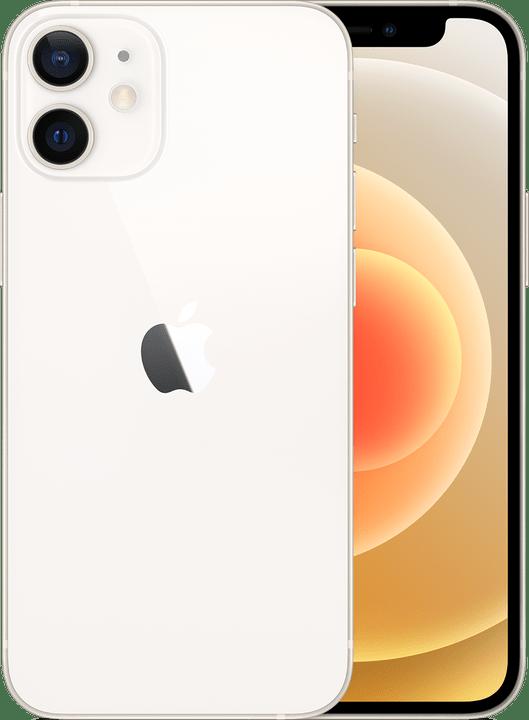White Apple iPhone 12 mini 128GB.1