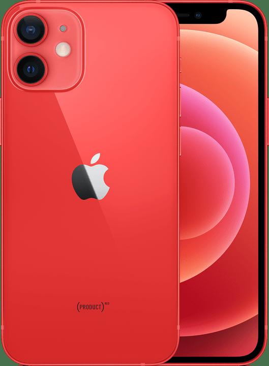 Rot Apple iPhone 12 mini 256GB.1
