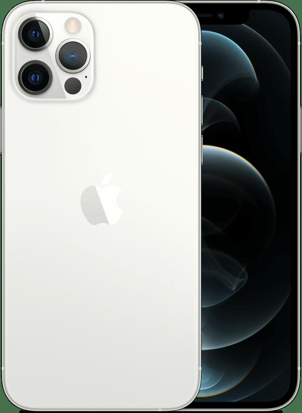 Silber Apple iPhone 12 Pro 128GB.1
