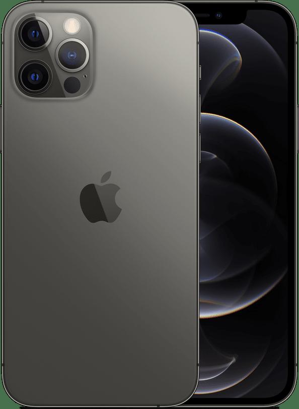Grau Apple iPhone 12 Pro - 512GB - Dual Sim.1