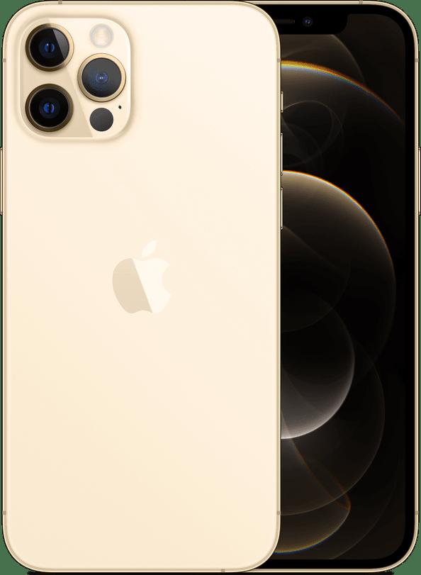 Gold Apple iPhone 12 Pro 512GB.1