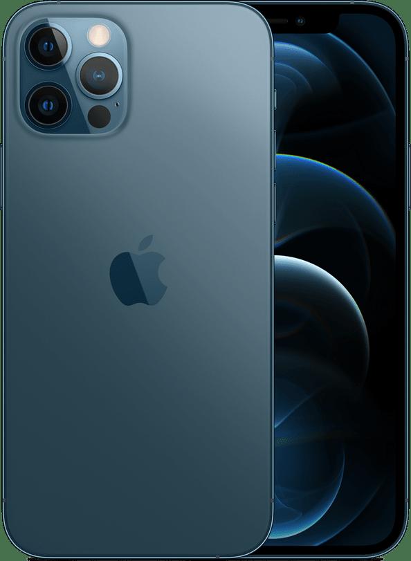 Pacific Blue Apple iPhone 12 Pro 256GB.1