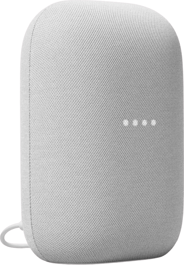 Chalk Google Nest Audio.1