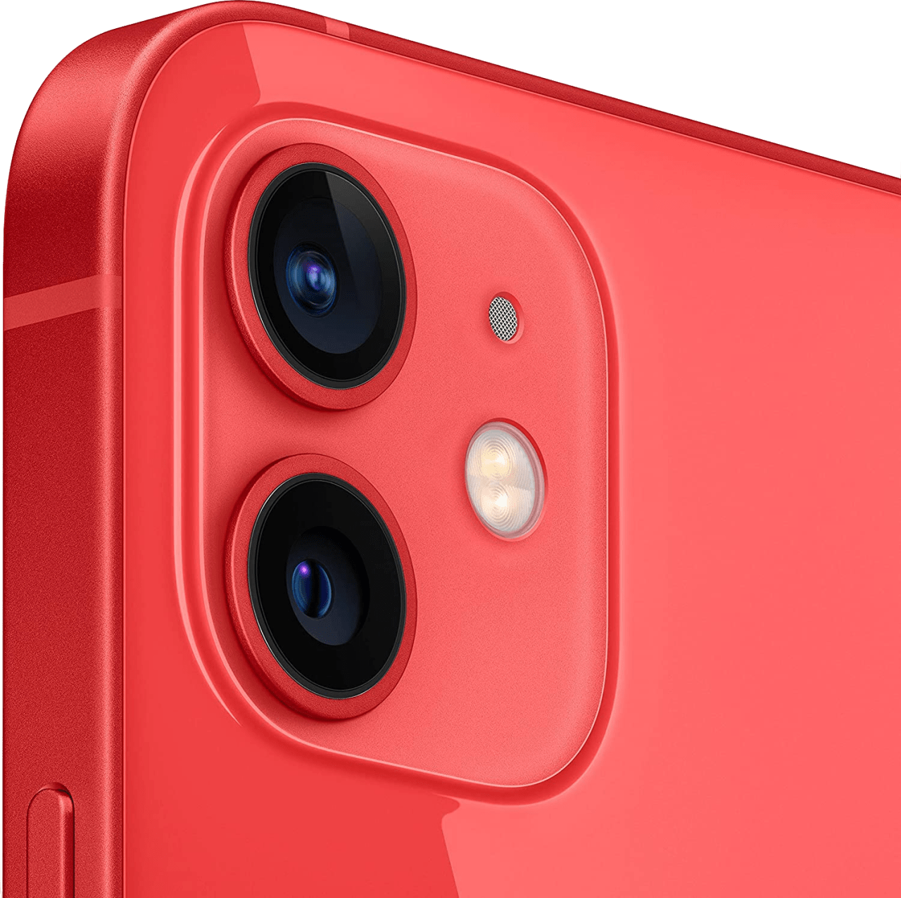 (Product)Red Apple iPhone 12 128GB.3