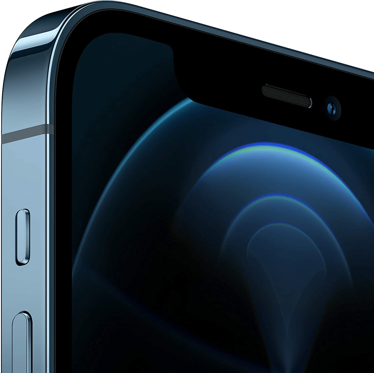 Pacific Blue Apple iPhone 12 Pro 256GB.2