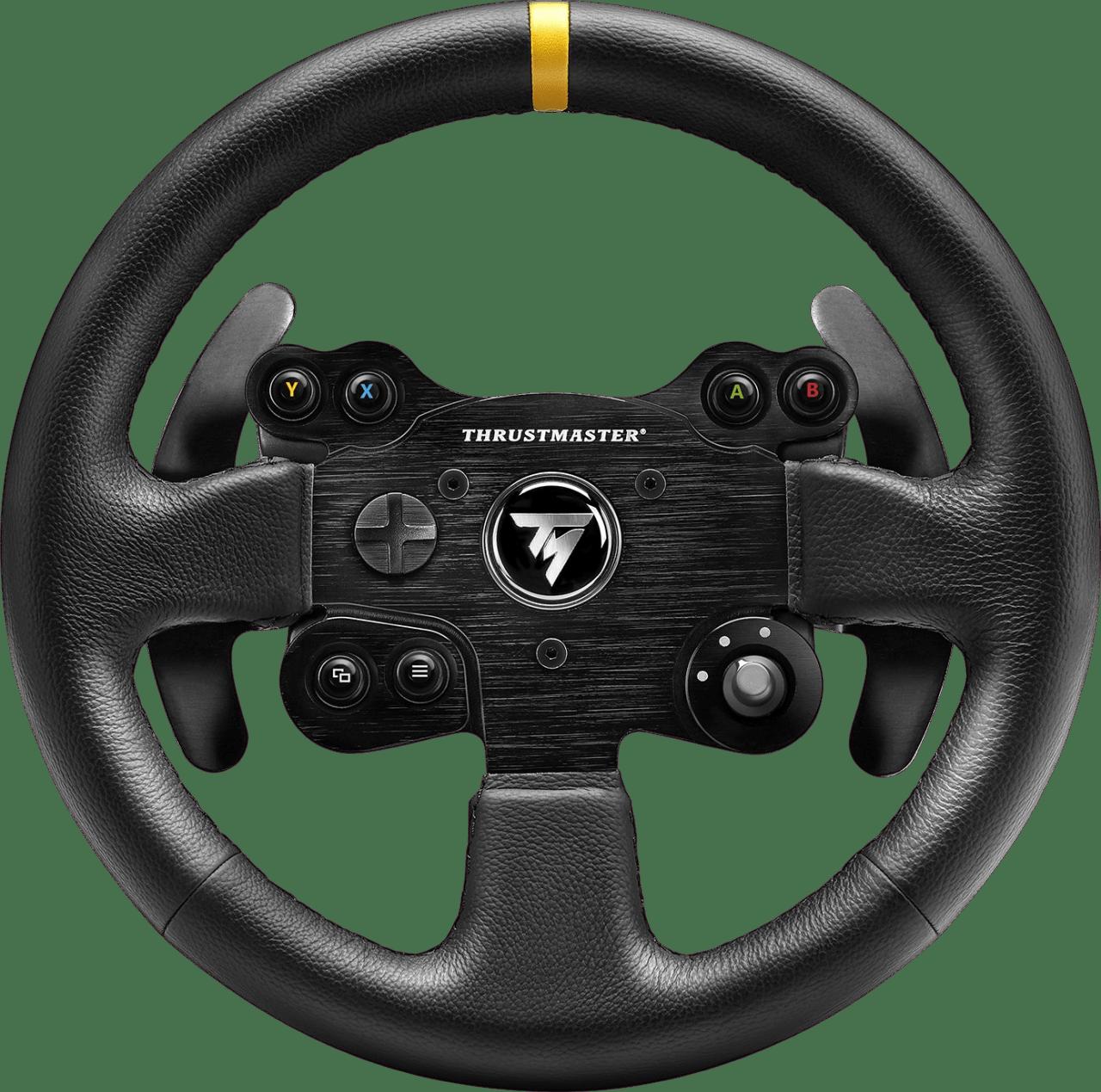 Negro Thrustmaster TX RW Leather Edition (Xbox+PC).2