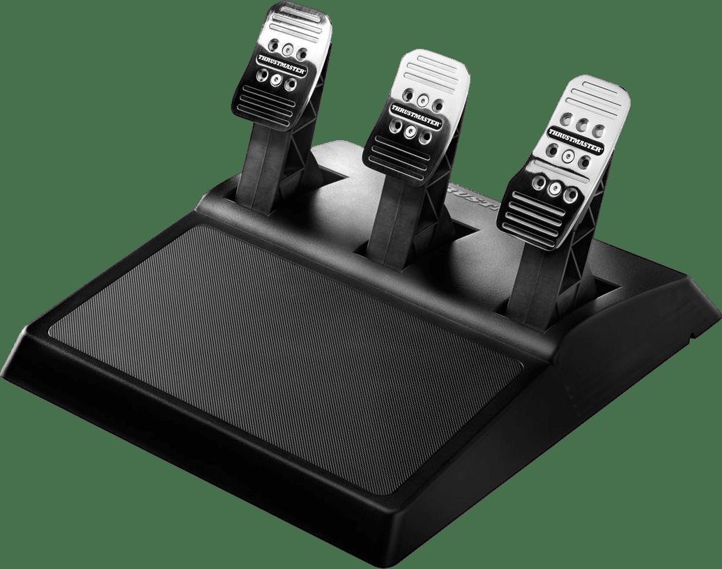 Negro Thrustmaster TX RW Leather Edition (Xbox+PC).3