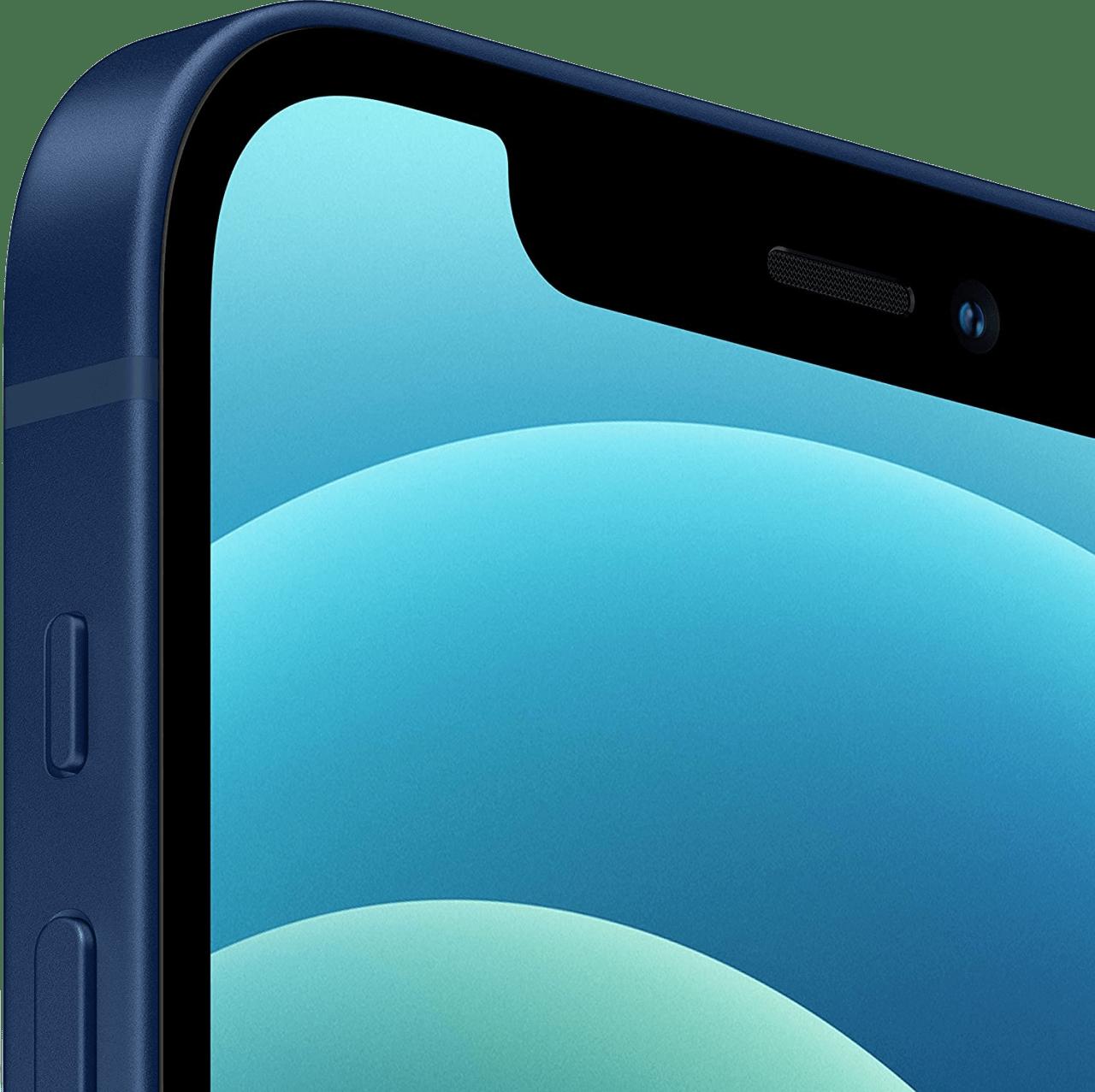 Blau Apple iPhone 12 mini 64GB.3