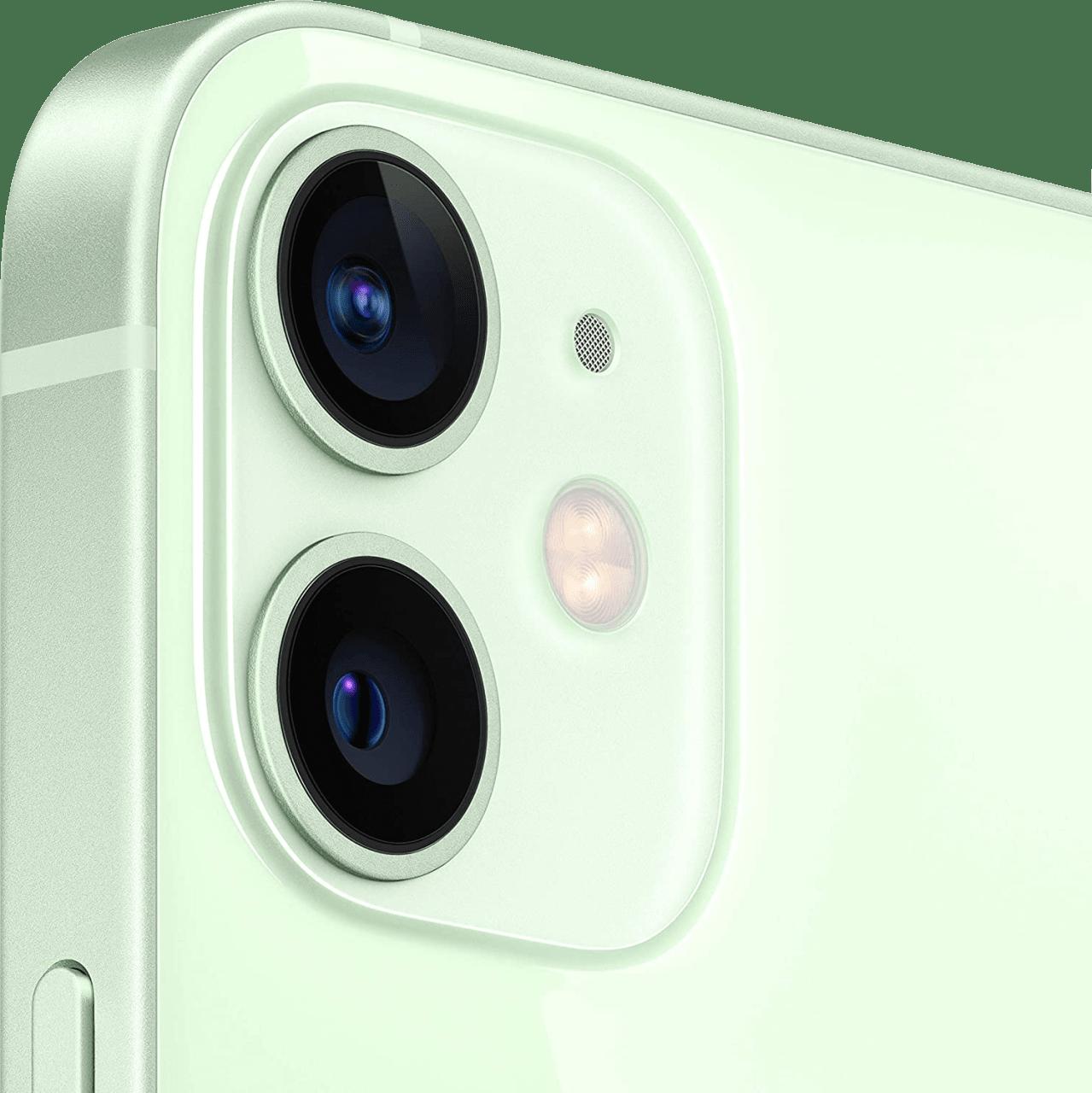 Verde Apple iPhone 12 mini 64GB.4
