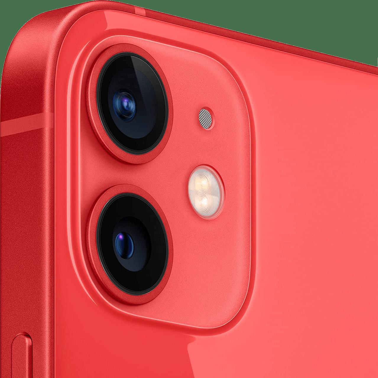 Rot Apple iPhone 12 mini 64GB.4