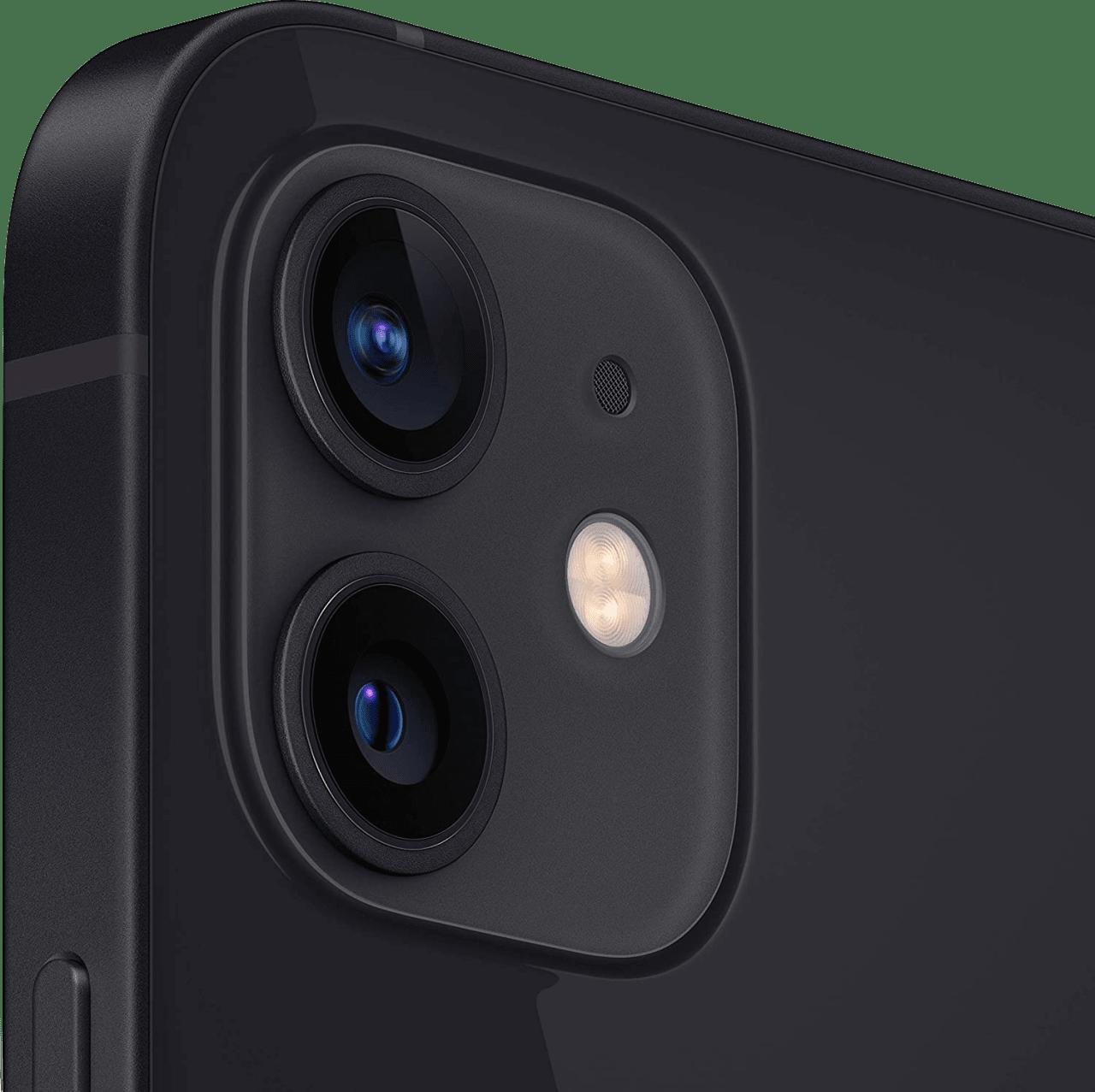 Black Apple iPhone 12 mini 256GB.4