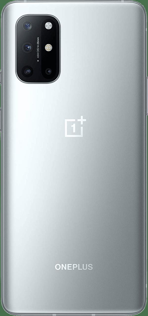 Silber OnePlus 8T 128GB.4